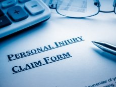 Personal Injury Claim Form - Salinas Personal Injury Attorney